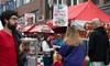 Oktoberfest Harvard Square 2021