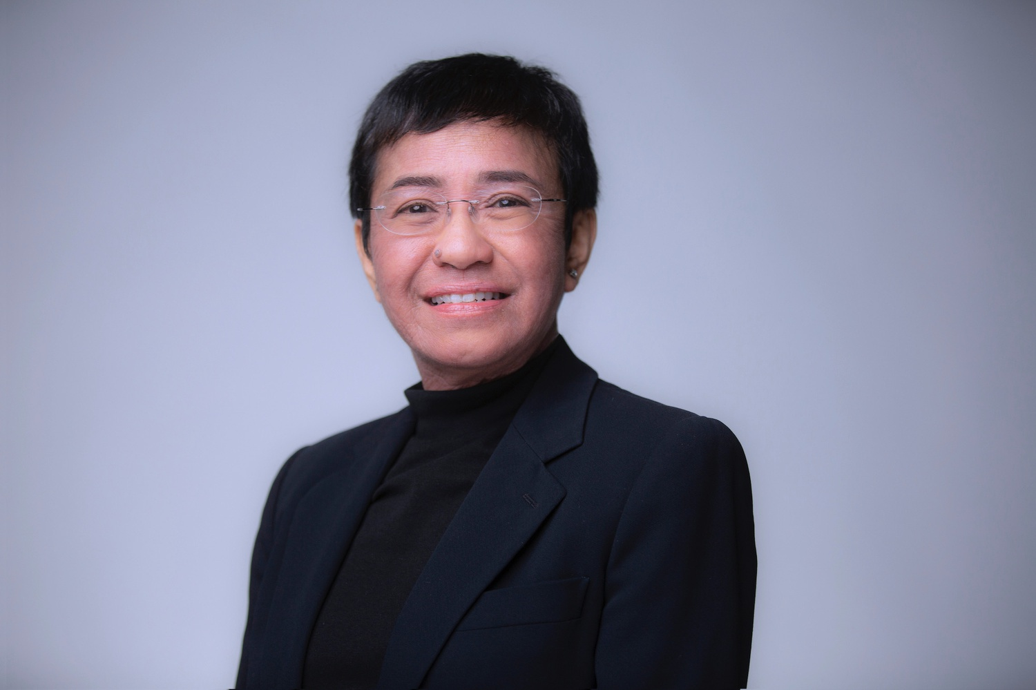 Harvard Kennedy School fellow and journalist Maria A. Ressa received the 2021 Nobel Peace Prize Friday for her work advancing freedom of the press and combating misinformation in the Philippines.