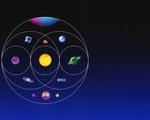 """Music of the Spheres"" Album Art"
