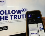 Truth Social App Store