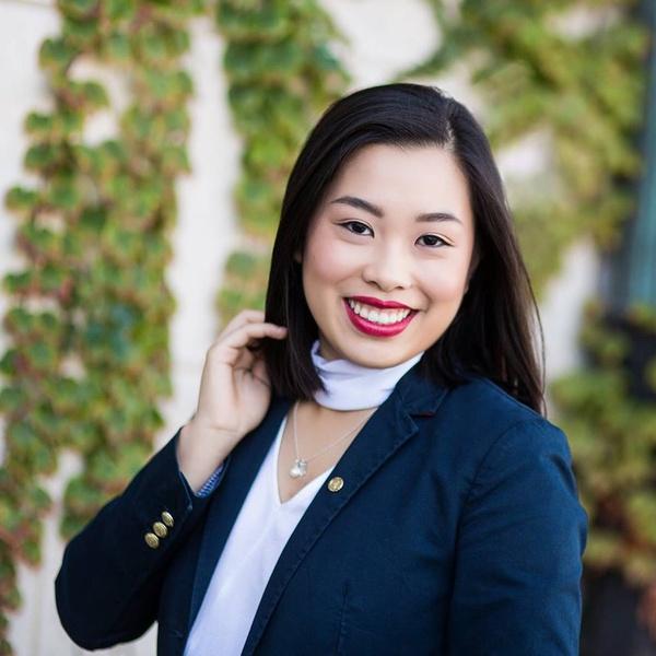 Patricia J. Liu
