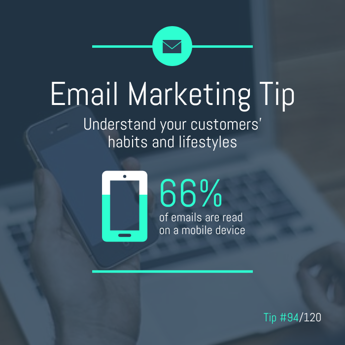 Email Marketing Tip Instagram Post Template
