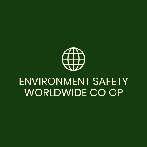 Environmental Logo Template