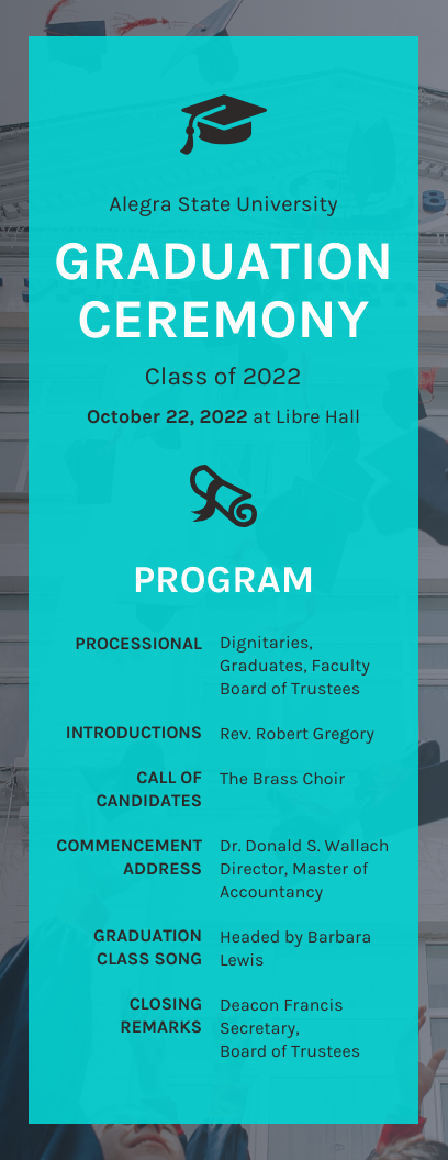 Commencement Program Template from s3.amazonaws.com