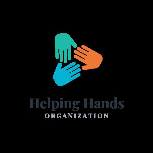 Nonprofit Logo Template