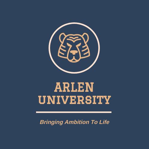 University Mascot Logo Template