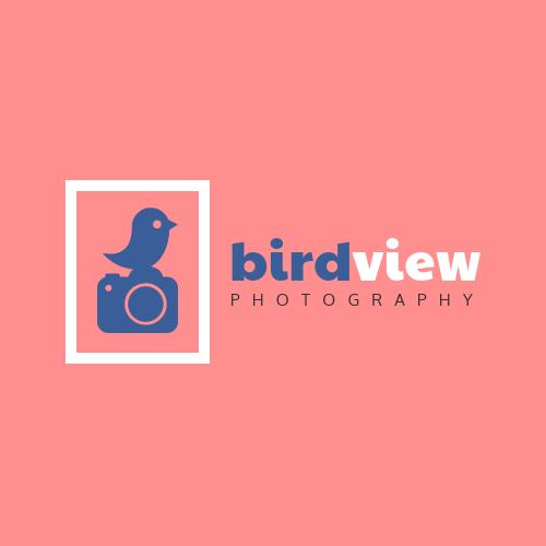 Photography Creative Logo Template