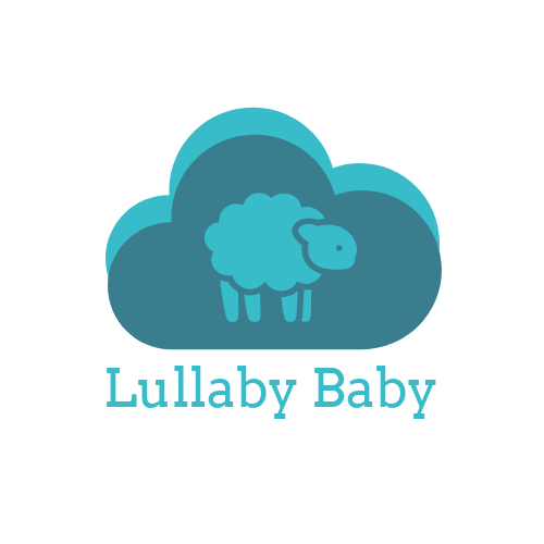 Cute Baby Logo Template