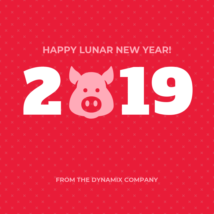 2019 Chinese New Year Instagram Post Template