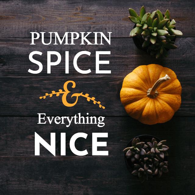 Pumpkin Instagram Post Template