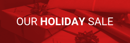 Holiday Email Header Template