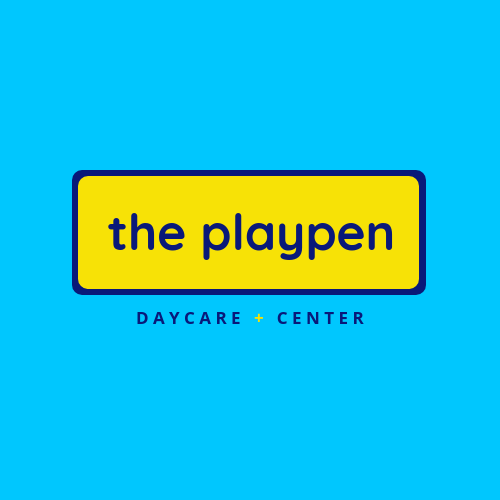 Daycare Logo Template