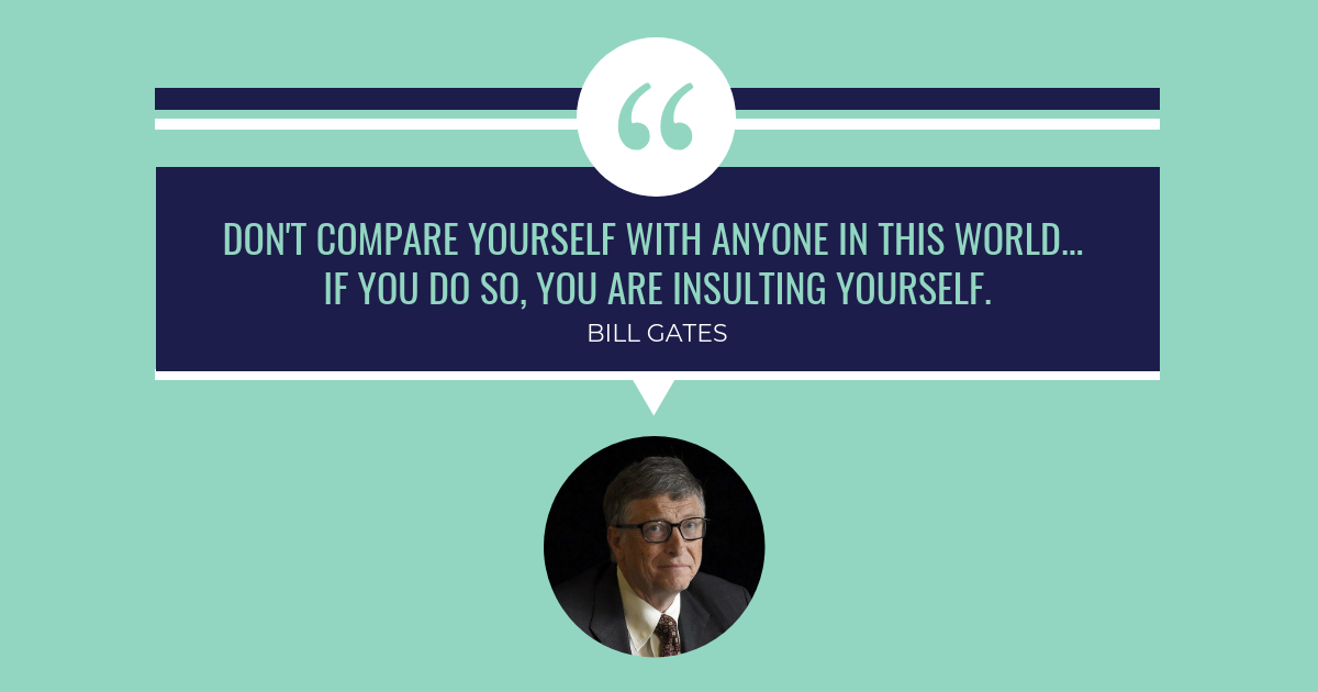 Quote LinkedIn Banner Template