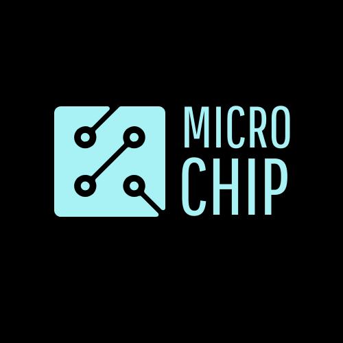 Tech Business Logo Template