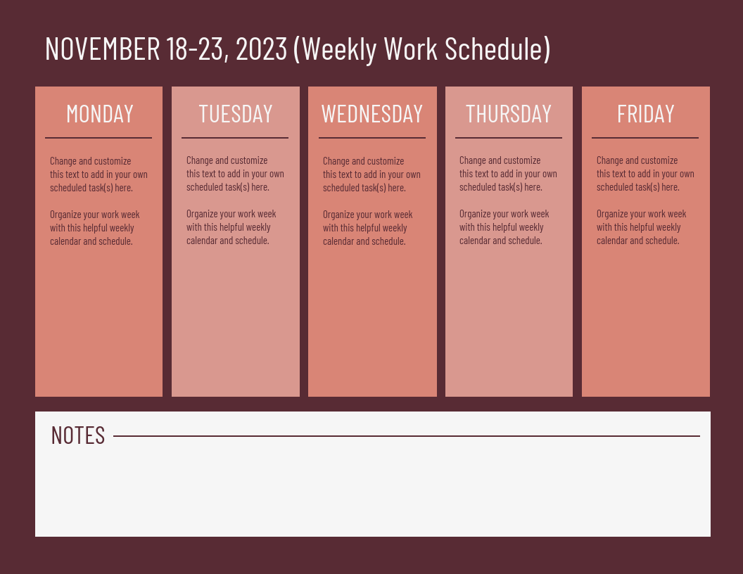 Weekly Scheduling Calendar Template from s3.amazonaws.com