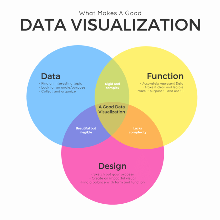 Data Visualization Infographic Template