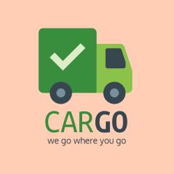 Logo templates venngage transportation business logo infographic template wajeb Gallery