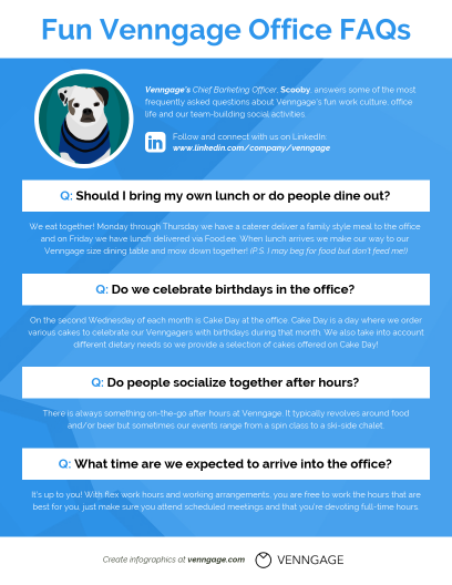 Human Resources Infographic Templates - Venngage