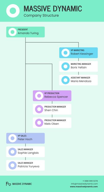 Flow Chart Templates Venngage