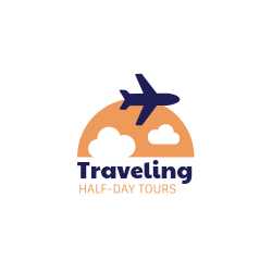 Logo templates venngage travel tour business logo infographic template cheaphphosting Choice Image