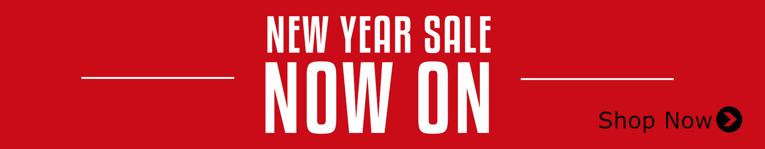 New Years Sale!