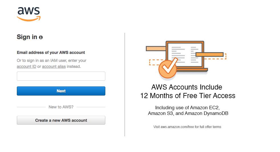 how-to-create-an-amazon-aws-account