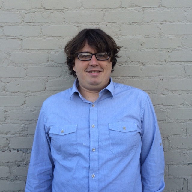Russell Brooks - Director of Technology and Marketing