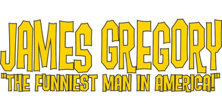 Get Tickets To James Gregory At Florence Little Theatre