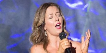 Lisa kelly singer