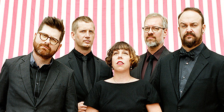 Image result for decemberists 2017