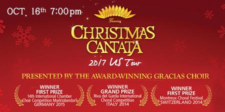 Get tickets to Gracias Christmas Cantata at Fox Theatre, Atlanta ...