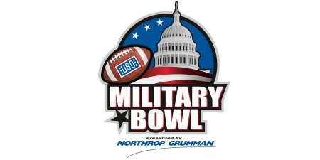 Get Tickets To 2017 Military Bowl Presented By Northrop