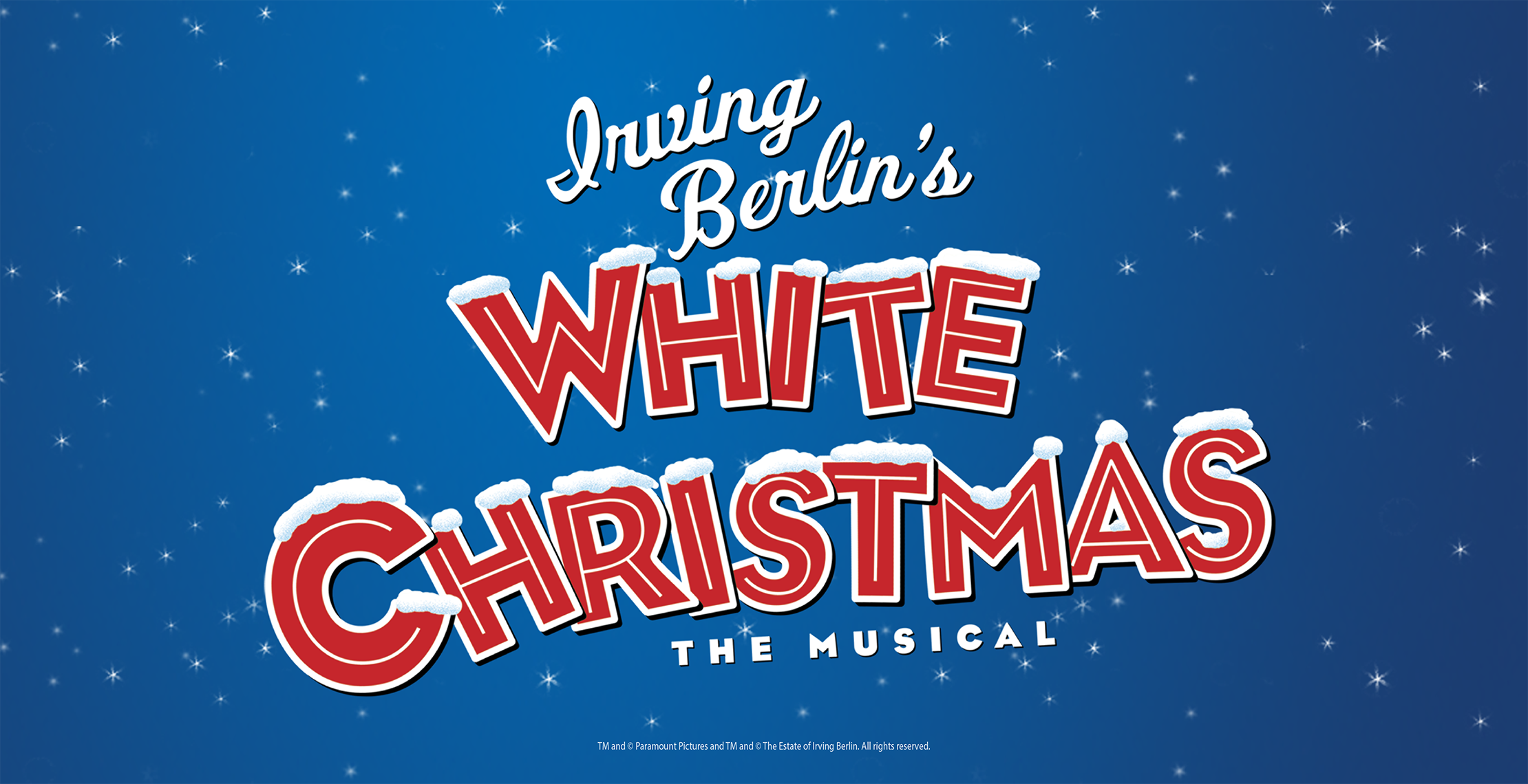 Get tickets to White Christmas at Fox Theatre, Atlanta, Georgia, on ...