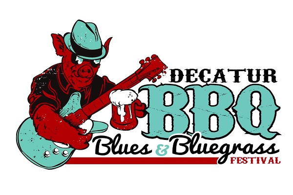 Decatur bbq