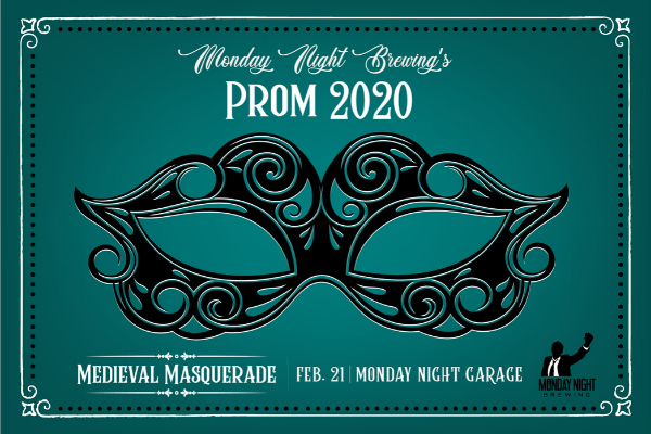 Monday night prom 2020