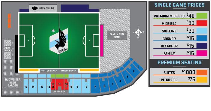 national sports center blaine minnesota schedule ticket