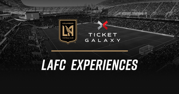 LAFC Experiences