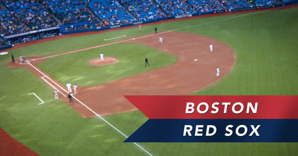 Boston Red Sox Tickets from Ticket Galaxy