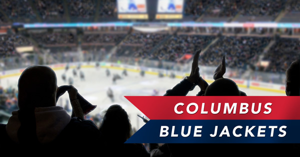 Columbus Blue Jackets Tickets | Ticket Galaxy