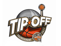 Basketball Hall of Fame Tip Off Tournament