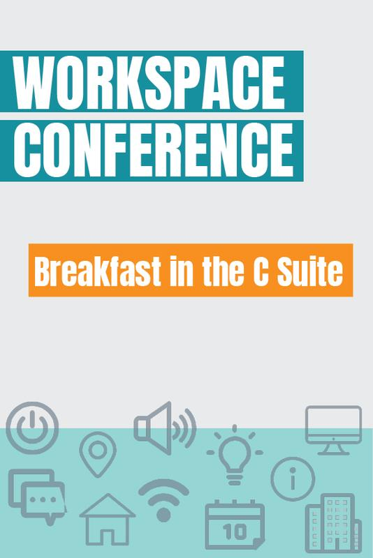 Workspace Conference - All Access + Breakfast in the C Suite (Invite Only)