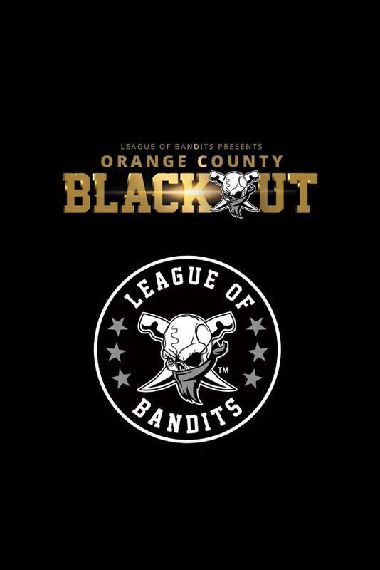 O.C. Blackout w/ DE M. Crosby, FB A. Ingold, CB T. Mullen & WR B. Edwards