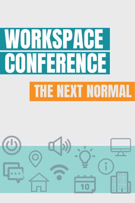 Workspace Conference - The Next Normal (Complimentary)