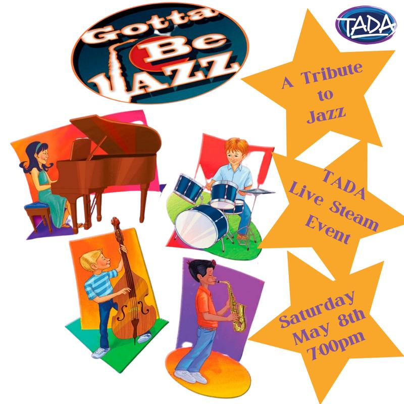 Theatre 4-5:  Got to be Jazz