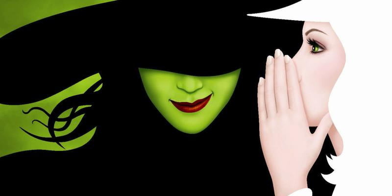 """Charles Troy Presents the Creation of """"Wicked"""""""