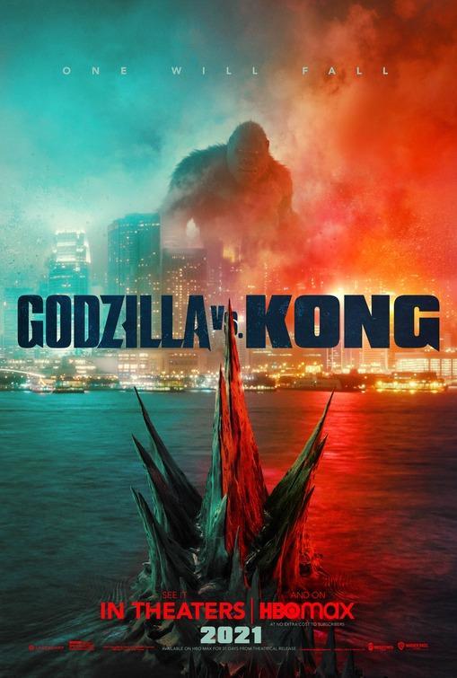 Godzilla vs. Kong & The Shining