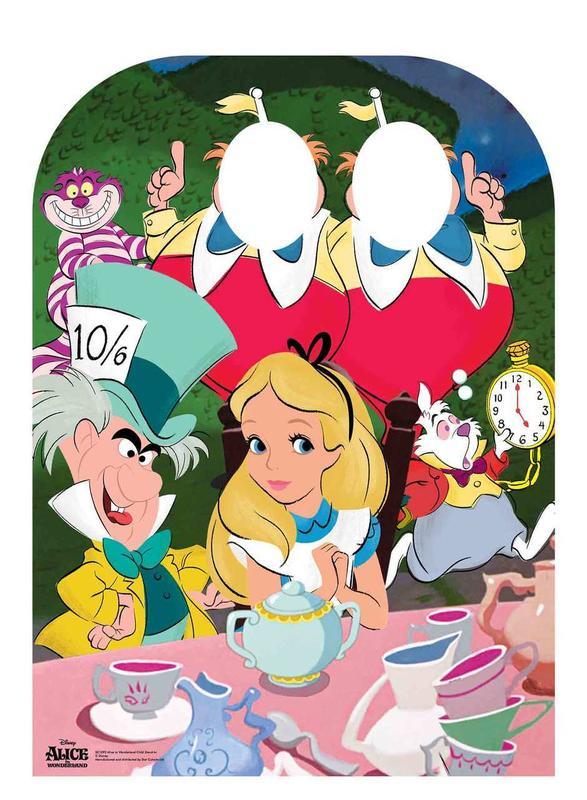 Alice in Wonderland Thursday