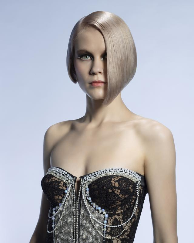SR Education Foundations of Haircutting - Charlotte