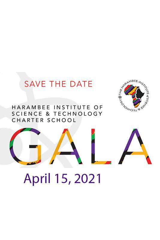 Harambee Virtual Gala 2021