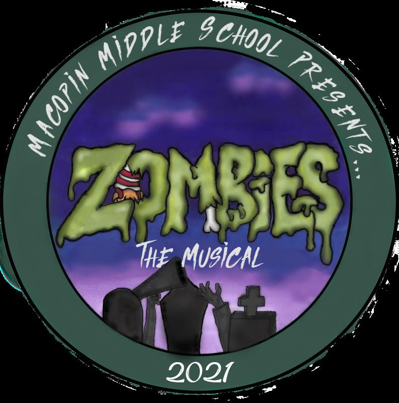 Zombies the Musical